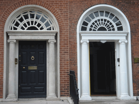 listed building surveys